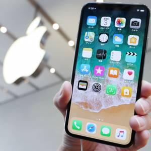 苹果将通过富士康 在印度组装高端iPhone