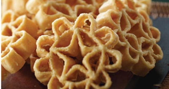 十款传统年饼食谱 你学会了吗?