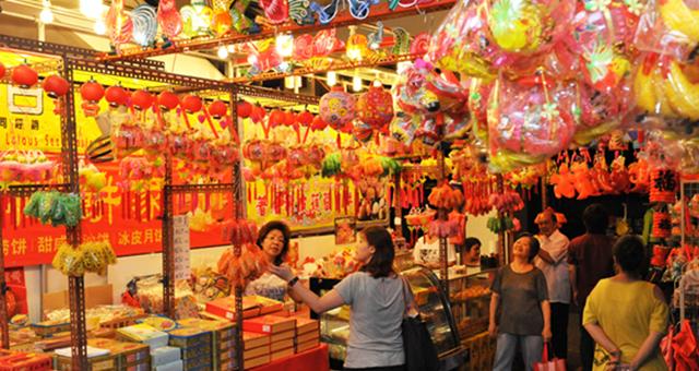 外国人如何欢度新春佳节?