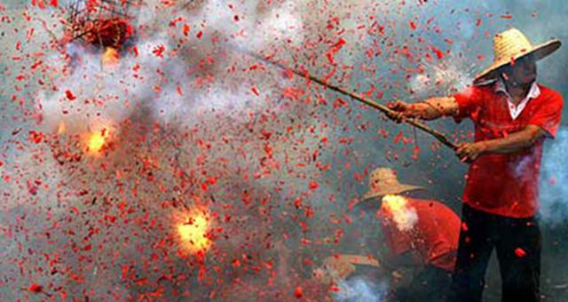 延续传统 马来西亚华人的迎春习俗!