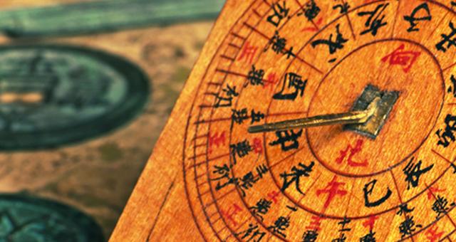 【细说春节由来】传说二:万年创建历法说