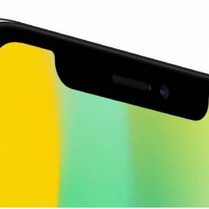 苹果传感器供应商推出新产品 屏幕刘海消失指日可待