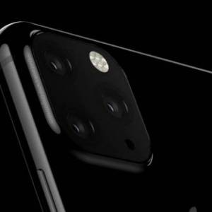 冲击审美观!2019新iPhone竟然长这样!