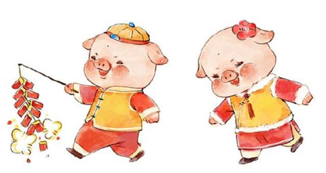 猪年只有354天?为什么会这样呢?
