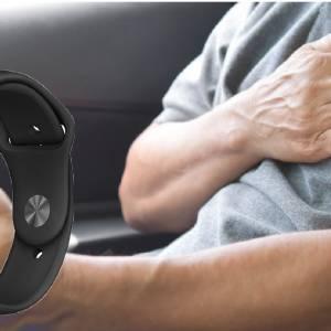 男子佩戴Apple Watch 4 ECG功能救他一命