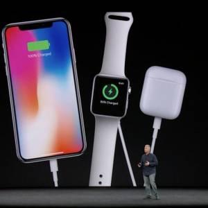 无线充电多种产品 苹果AirPower2017发布 有望今年面市