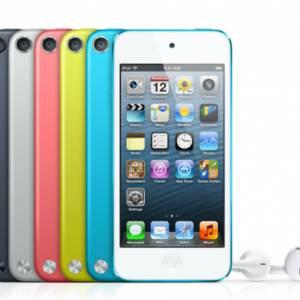 """""""放进口袋的音乐""""复活啦!苹果或推新iPod Touch"""