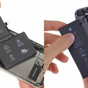 苹果2018年共为1100万iPhone更换电池