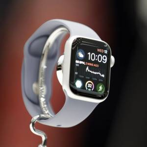 苹果与Jassen药厂合作 开发更精准检测功能