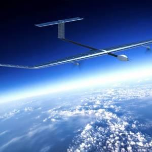 Facebook Airbus合作 实现全球互联网