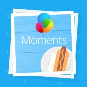 Facebook Moments 应用2月25日停止 5月全面关闭