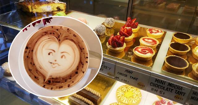 【网友分享】来点浪漫的法式甜点