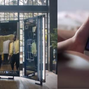 三星发布新手机预告 真的有太多不可能的事了!
