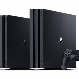 PS4才是大赢家 这个游戏机竟然排在第二