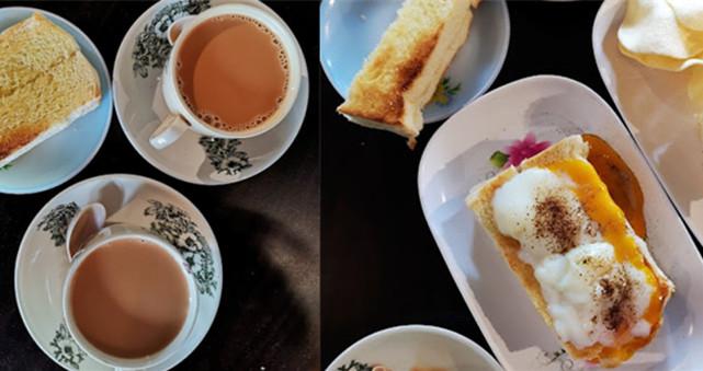 【网友分享】去山脚下的咖啡店坐一坐