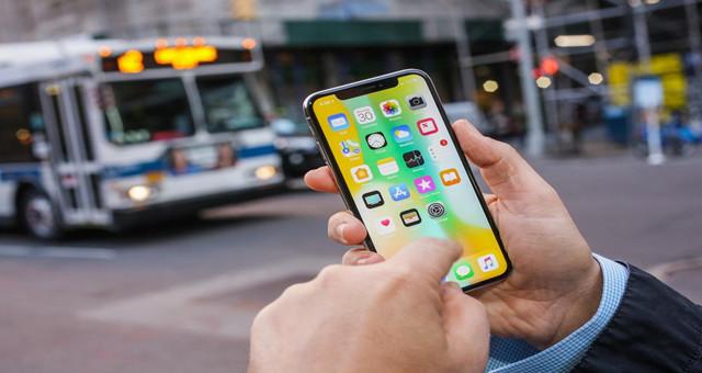 Apple申请新汽车专利 iPhone可充当自驾汽车钥匙