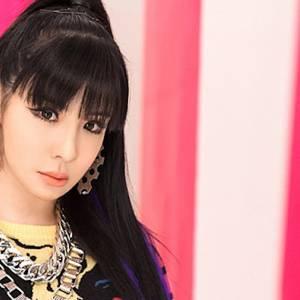 Park Bom证实回归!制作人:势必让她拿下第一