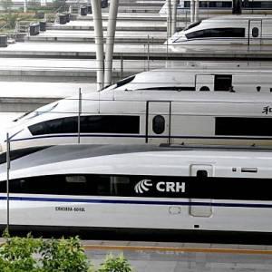 高科技火车站 !上海抢先落实5G车站