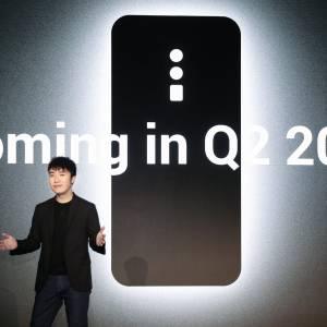 OPPO 2019上半年很精彩 推5G新品 新光学变焦技术