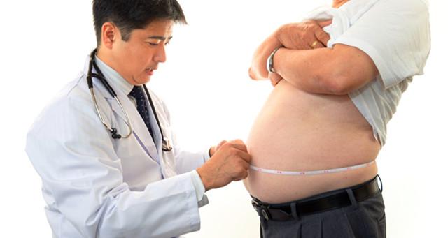 如何定义肥胖?这几种方法看出你属胖或瘦!