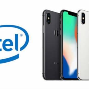 赶不上生产!Intel:今年不会有5G版iPhone