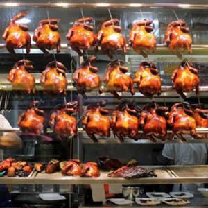 连David Beckham也喜欢的米其林鸡饭店本地开业! 来看网民们怎么说?