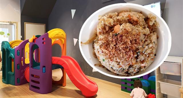 【网友分享】蕉赖区有间很适合小朋友的亲子餐厅