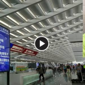 一年出国30趟还在机场迷路!吴宗宪怒骂:标示可以更清楚吗?