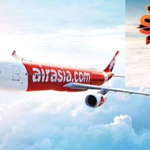 【AirAsia大促销】机票最便宜RM39起!飞澳洲只需RM299