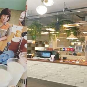 这家咖啡馆不一样! 繁忙的都市多了一丝温度