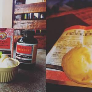 枇杷膏冰淇淋怪怪的? 新奇的口味让人忍不住想试!