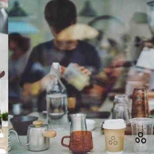 甜点、花艺、咖啡、森林小物样样齐! 全新打卡拍照好景点!