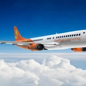 飞萤421恢复新加坡航班  Malindo也申请飞往实里达机场