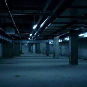 办公室停车场之神秘的B4禁地