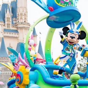 东京迪士尼明年新增三大园区   预告图曝光啦!