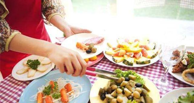 有对肾绝好的食品吗?这些肾病患者的饮食要点必懂!