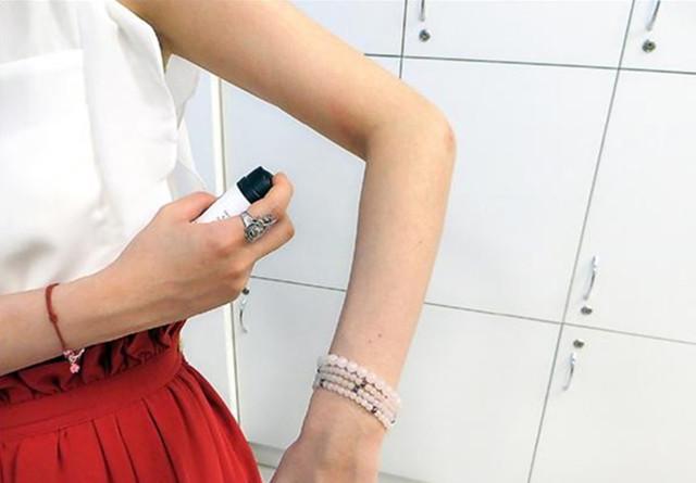 止汗剂止出乳腺癌?想要止汗可以用这几种方法!