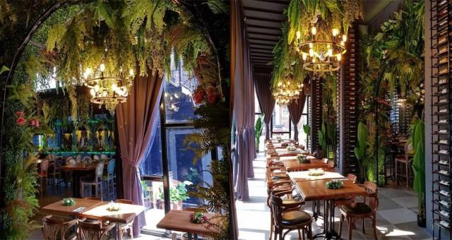 【网友分享】浪漫约会餐厅:超适合情侣、周年纪念及生日聚会!