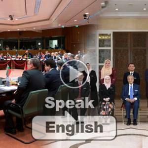 【英语能力重要吗?】上集:国际会议说国语很Low? 部长不会说英文是大问题!