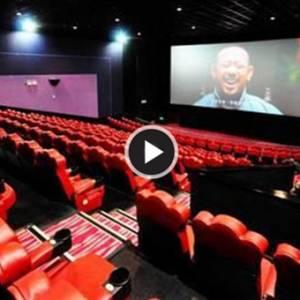 """电影院的最佳座位不是中间?  这个位置才是""""风水位""""!"""