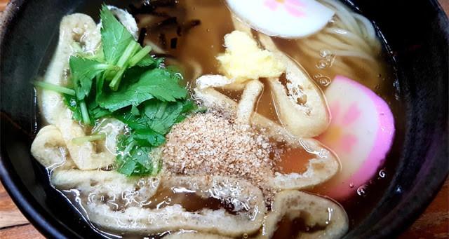 """【网友分享】日本寻美食 :光顾几乎天天都高朋满座的 """"吾妻Azuma"""""""