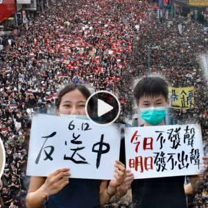 【反送中】下集:反送中挺香港或撑中国?大马华人两种情