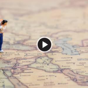 全球最安全的9个国家,女生单独旅游也没问题!
