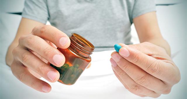 药不能乱吃!最容易患药物性肝炎的7种人!