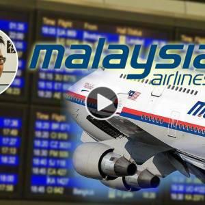 """【收购马航】下集:机票价是软肋!""""KL飞曼谷有25个航班,马航最贵"""""""