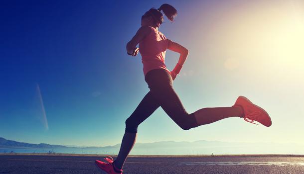 常运动可保持身体健康,但什么时间运动最理想?