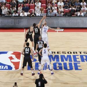 NBA新秀能在下季发挥作用? 勇士新秀坐冷板凳机率高!