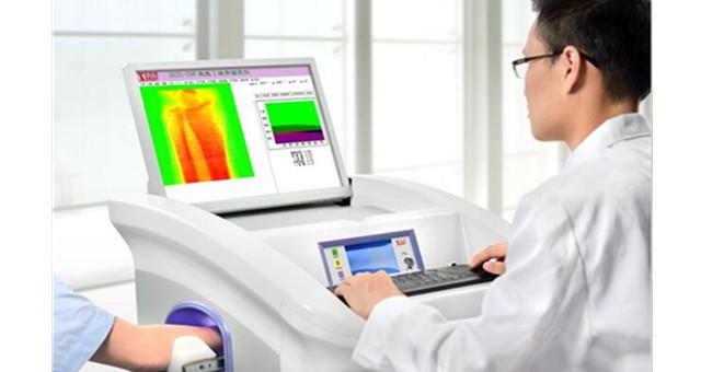 你了解骨质密度检查?这是诊断骨质疏松症的标准做法!
