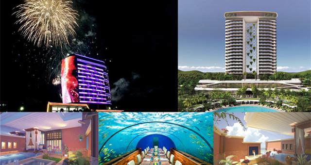 【旅游情报】波德申Lexis Hibiscus 2 预计2024开业!奢华水上度假屋版图大公开!