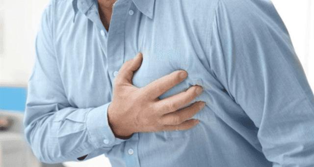 心脏病爆发时正好独自一人,该如何自救?